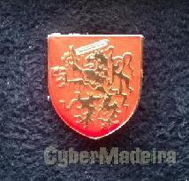 Pin da academia militar - exército português