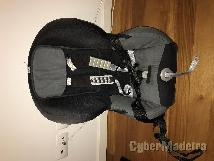 Cadeira isofix romer até 18 kgs