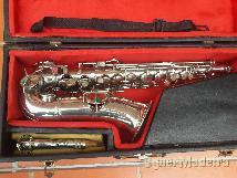 Saxofone alto