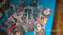 Revistas rock n roll