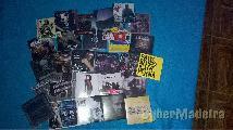 Varios cd's 0 50 cents