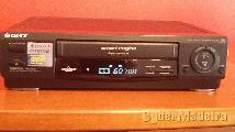 Video cassatte recorder Sony  SLV-E430VC