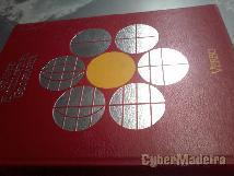 Enciclopedia de aa z com 6 volumes