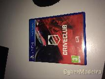 Drive club ps 4 Desporto