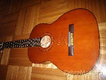 Guitarra clássica eko