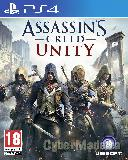 Assassins creed unity Aventura