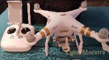 Dji drone phantom 3 professional + extras