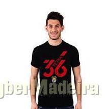 T-shirt benfica