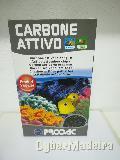 Carbone attivo 250G 5 00€
