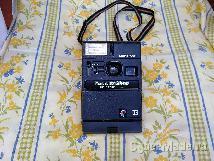 Máquina fotográfica instantanea kodak