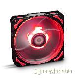 Cooler nox hummer h-fan 120 led red