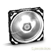 Cooler nox hummer h-fan 120 led white