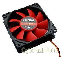 Xilence red wing 80X80X25
