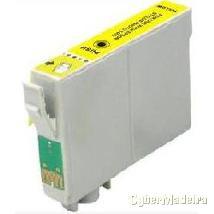 Tinteiro compativel epson T0794 – yellow Amarelo