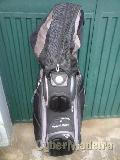 Saco de golf vintage E 10 tacos