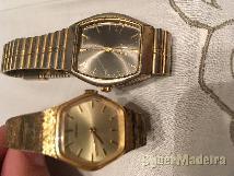 Relógios seiko E premia senhora