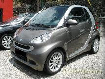 SMART FORTWO CDI Passion  Gasóleo