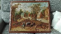 Quadro em tela madeirense jodocus de momper