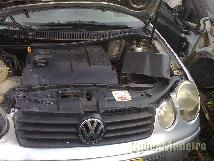 Volkswagen polo 1 2cc de 2002