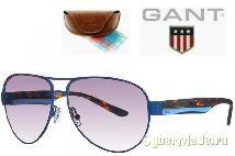 | gant® óculos de sol gs 7018 NV-35 62