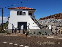 Moradia T2 para Venda Portugal, Ilha da Madeira, Calheta, Ponta do Pargo, Salão de Cima,