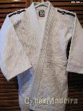 Kimono kohler 180CM + cinturão branco