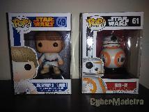 2 pop's do star wars