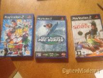 Jogos para PS2 Outros