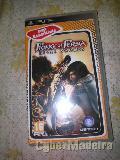 Prince of persia rival swords psp Aventura