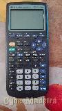 Calculadora texas TI-80 plus