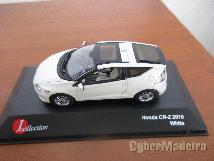 Miniaturas de coleção na escala 1:43 honda nissan suzuki smart
