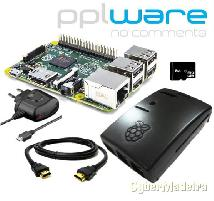 Raspberry pi 2 com extras