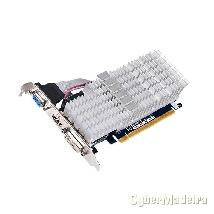 Gráfica gigabyte geforce 730 2GB DDR3 em excelente estado