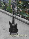 Guitarra eléctrica schecter C-7 deluxe