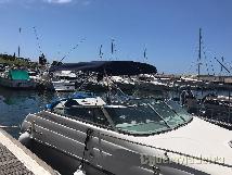 Troco barco por embarcação mais pequena