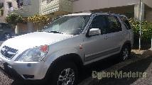 HONDA CRV I-VTEC Gasolina
