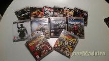 Vários jogos PS3 vendidos em separado Outros