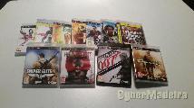 Jogos PS3 ótimo preço Outros