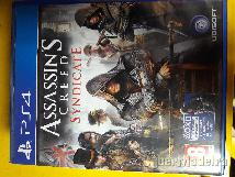 Assassins creed syndicate PS4 Aventura