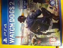 Watch dogs 2 PS4 Aventura