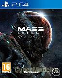 O mass effect andromeda PS4 Aventura