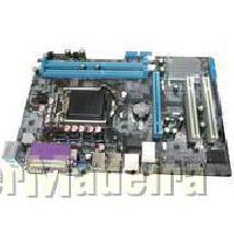 Motherboard intel H55 para socket 1156 DDR3 hdmi vga