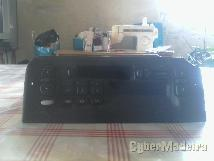 Radio antigo para peugeot 106