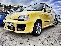 FIAT SEICENTO 1108 abarth Gasolina