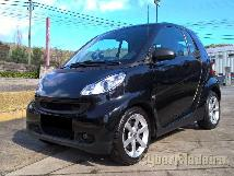 SMART FORTWO 3 Gasolina