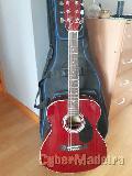 Guitarra clássica 3 4