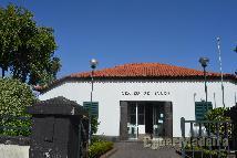 Centro de Saúde da Camacha Largo Conselheiro Aires de Ornelas 9135-053 Santa Cruz Camacha