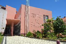 Centro de Saúde de Santana Sítio do Serrado Santana 9230-116 Santana Santana