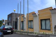 Centro de Saúde do Arco de São Jorge  Sítio dos Poços 9230-019 Santana Santana
