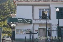 Centro de Saúde da Ponta Delgada Rua Dr. Horácio Bento de Gouveia 9240-103 São Vicente Ponta Delgada